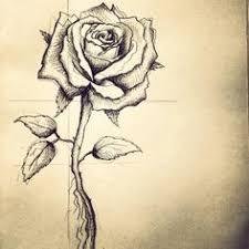 heart shaped rose tattoo tattoos pinterest rose tattoos