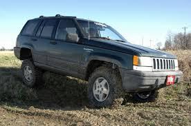 93 jeep lift kit country 4 x series suspension kit 93 98 grand zj