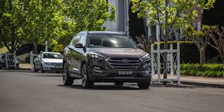 hyundai tucson 2016 brown 2015 hyundai tucson v honda cr v diesel comparison review