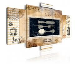 wandbilder esszimmer wandbilder für die küche wanddekoration leinwanddrucke und