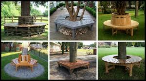 Circular Bench Around Tree Bench Awesome The 25 Best Around Trees Ideas On Pinterest Tree