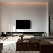 Interior Decoration For Tv Wall Decor Tv Wall Unit And Interior Paint Ideas With Table Lamp Also