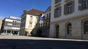 Spital Baden Aargauer Kantonsfinanzen U2013 Schule Spitäler Steuern So Will Die