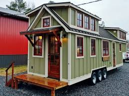 tiny farmhouse luxurious farmhouse style tiny house is beautiful youtube