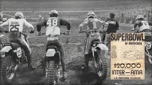 who won the motocross race today the 1978 superbowl of motocross by the mx files youtube