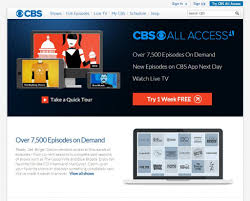 Tv Subscribe What Is Cbs All Access How To Subscribe For A Free Trial