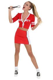Cheerleader Halloween Costumes Adults Ladies Rap 4 Diy Nicki Minaj Iggy Azalea Costume Ideas