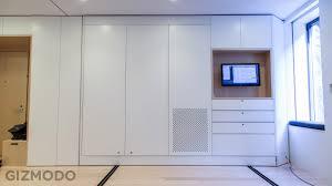 Bedroom Built In Cabinet Design Builtin Closets Modern Hd