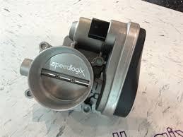 dodge charger throttle ported 71mm throttle 05 10 challenger charger 300 magnum