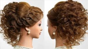 easy indian hairstyles for school long medium hair tutorial youtube easy indian hairstyles for long