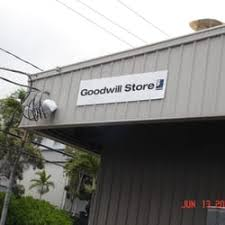 goodwill hawaii thrift stores 73 4786 kanalani street kailua