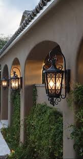 colonial house outdoor lighting 306 best exterior design images on pinterest spanish colonial
