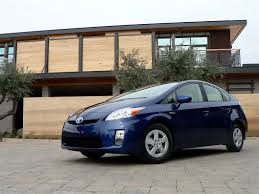 Toyota Prius Branding Caign In China Feature S Most Valuable Auto Brands Leblanc S Six