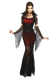 vampire dress u2013 festival collections