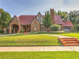 Tudor Style Houses Fort Worth Tudor Style Homes For Sale