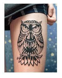 tattoo girl owl corujas tattoo girls tattoos pinterest tatoo girl tattoos