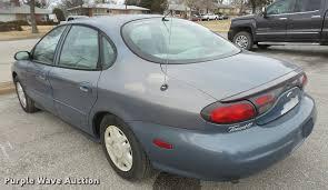 nissan altima for sale topeka ks 1999 ford taurus item db0712 sold march 21 kansas depar