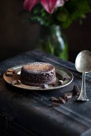 molten chocolate lava cake clean eating with a dirty mind