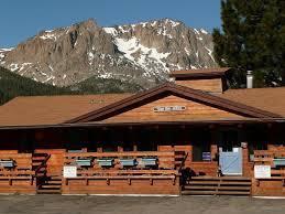 June Lake Pines Cottages by June Lake Villager Inn June Lake Loop Chamber Of Commerce