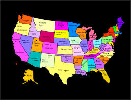 us map quiz pdf blank map of the united states us map states quiz usa