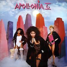 Prince And Vanity 6 Everybody Taste Prince U0027s Groups Apollonia 6 And Vanity 6