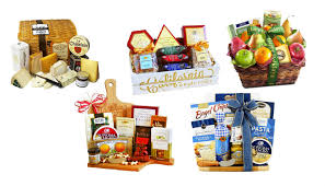 Food Gifts For Christmas Top 20 Best Cheese Gift Baskets