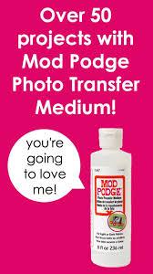 423 best mod podge crafts images on pinterest
