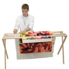 113 best latch hook rugs images on pinterest latch hook rug kits