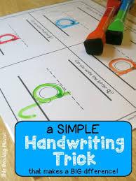 best 25 free printable handwriting worksheets ideas on pinterest