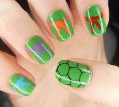25 cute u0026 beautiful nail designs for kids u2013 naildesigncode