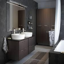 bathroom wall mount ikea bathroom cabinets with double bowl sink
