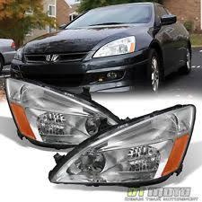 Honda Accord Lights Headlights For Honda Accord Ebay