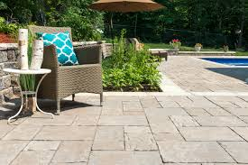 Inexpensive Pavers For Patio by Others Large Concrete Pavers For Quickly Create A Patio With A