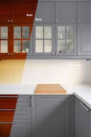 enduit carrelage cuisine les 14 meilleures images du tableau rénovation cuisine sur