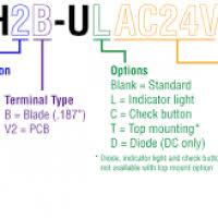 standard relay wiring diagram wiring diagrams