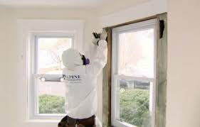 How To Paint A Banister Black How To Remove And Contain Lead Paint This Old House