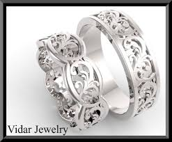 cheap his and hers wedding bands his and wedding rings sets cheap 29184 patsveg