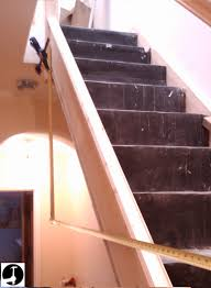 How To Make A Banister For Stairs How To Calculate Spindle Spacing