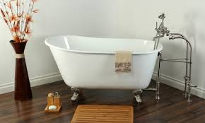 the 4 best reasons to choose a claw foot tub overstock com