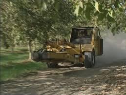 imcdb org omc magnum mono boom tree shaker nut harvester in