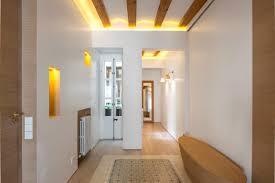 inside a stylish barcelona apartment the luxpad