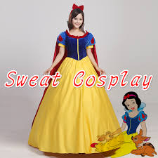 Halloween Costumes Snow White Buy Wholesale Womens Snow White Halloween Costume
