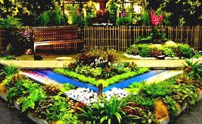 modren flower garden ideas for around trees landscape project good