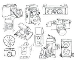 monster high coloring pages frights camera action camera coloring pages camera drawing monster high frights camera