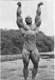 sergio oliva s p o r t s icons k i n g s of bodybuilding