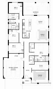 prairie style home floor plans 55 unique 4 bedroom log home floor plans house floor plans