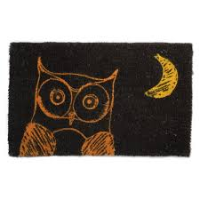 halloween door mats you u0027ll love wayfair