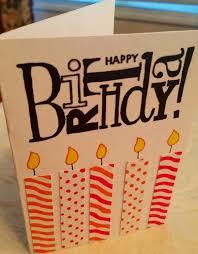 birthday card ideas for friends best 25 diy birthday cards ideas