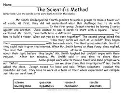 227 best scientific method images on pinterest scientific method