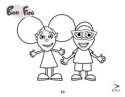 download 20 free bino u0026amp fino colouring pages u2014 bino fino